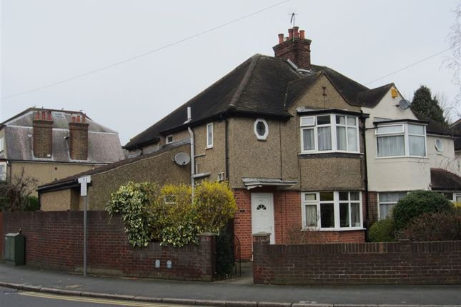 Thumbnail Property for sale in Hagden Lane, Watford, Hertfordshire