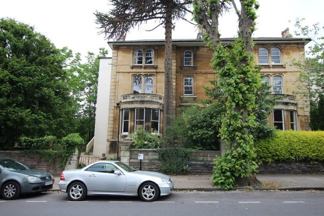 Thumbnail Flat to rent in St. Johns Road, Clifton, Bristol