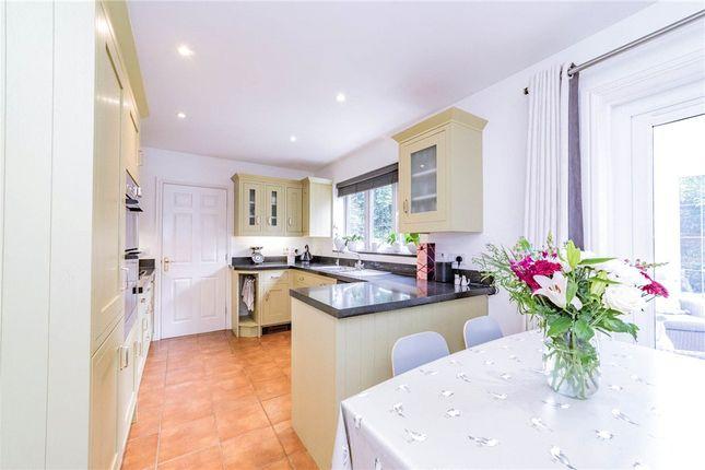 Kitchen 1 of Rasset Mead, Crookham Village, Fleet GU52