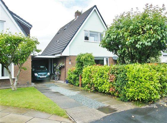 Thumbnail Property for sale in Long Meadow, Preston