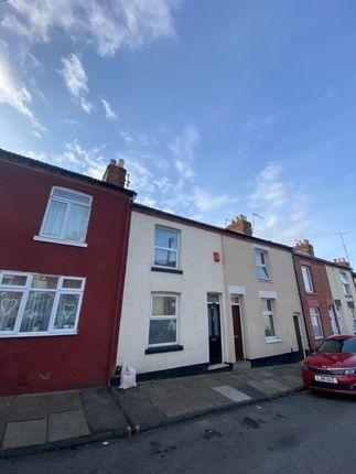 Thumbnail Terraced house to rent in Salisbury, Semilong