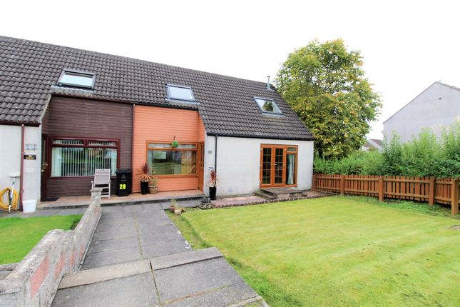 Thumbnail Semi-detached house for sale in Sumburgh Crescent, Aberdeen
