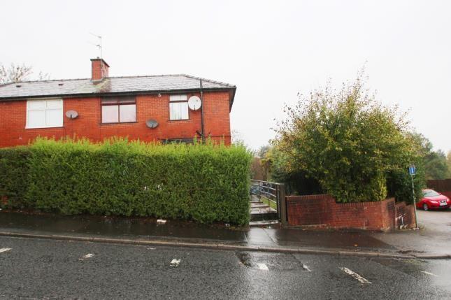 St James Road Blackburn Property For Sale