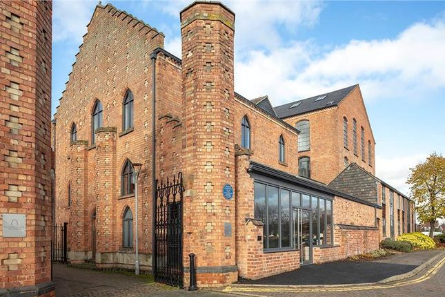Thumbnail Office to let in 1 Albion Street, Beeston, Nottingham
