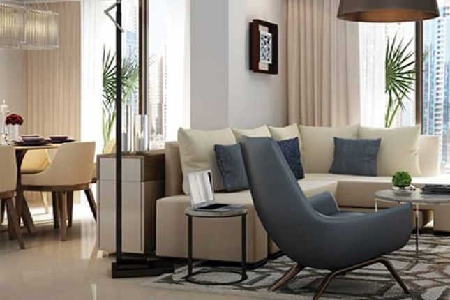 Thumbnail Apartment for sale in Avanti Tower, Dubai, United Arab Emirates