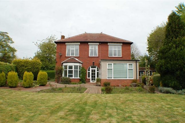 Thumbnail Detached house to rent in Underhill Road, Cleadon, Sunderland