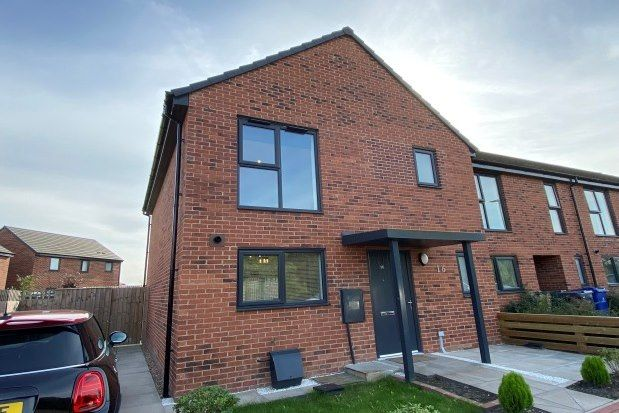3 bed property to rent in Flockton Lane, Doncaster DN6