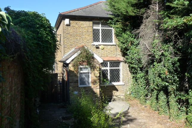 Thumbnail Semi-detached house to rent in Orchard Cottages, Dawley Road, Hayes