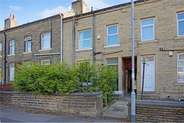Thumbnail Terraced house for sale in Church Street, Crosland Moor, Huddersfield