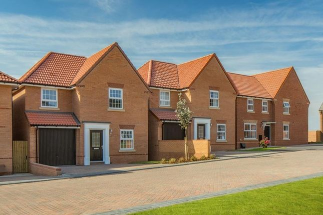 Harland Park Hipped Abbeydale Home