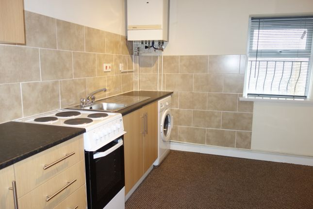 Thumbnail Flat to rent in Taff Court, Tylorstown