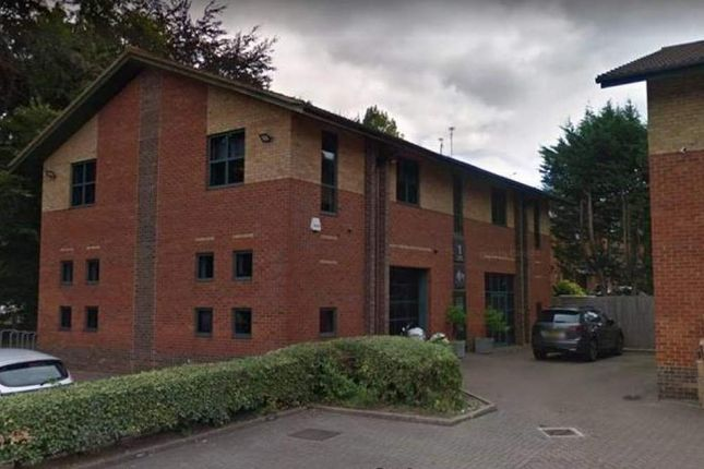 Thumbnail Office to let in 1 Hurlands Business Centre, Farnham