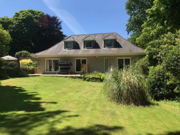 Thumbnail Detached house for sale in Castle Horneck, Penzance, Cornwall