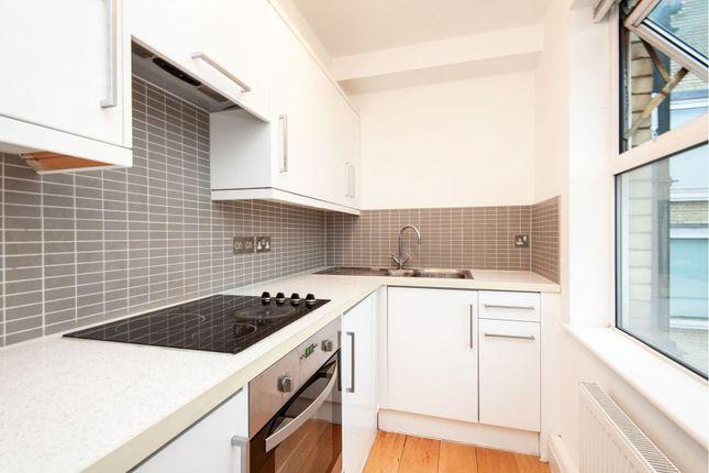 Kitchen of 22-25 Dean Street, Soho W1D