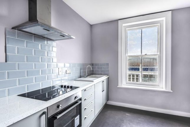 Thumbnail Flat to rent in Belmont House, Llandrindod Wells