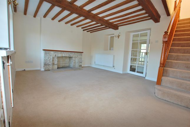 Thumbnail End terrace house to rent in Mill Street, Kidlington, Oxfordshire