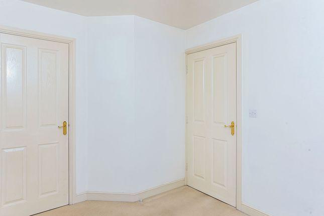 Second Bedroom of Windermere Close, Wallsend, Tyne And Wear NE28