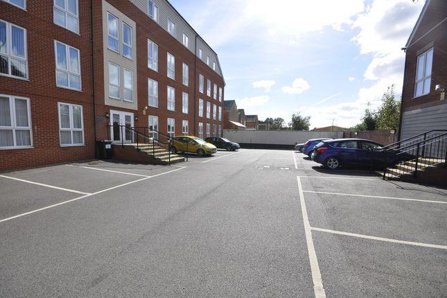 Thumbnail Flat to rent in Acton Road, Long Eaton, Nottingham