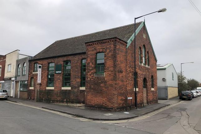 Industrial to let in Unit 9, 9 Victoria Rd, St Philips, Bristol