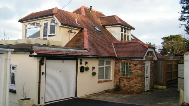 Thumbnail Flat for sale in 10A Oxlea Road, Torquay, Devon