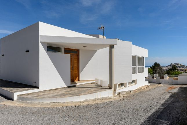 3 bed villa for sale in Cas Mut - Ibiza Town, Ibiza, Balearic Islands, Spain