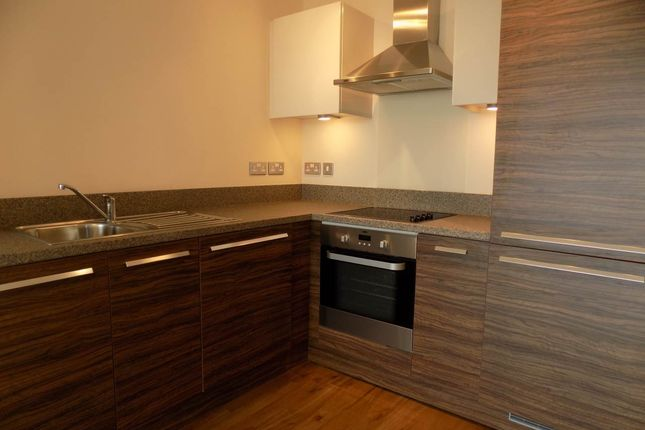 2 bed flat to rent in Trs Apartments, Southbridge Way, The Green