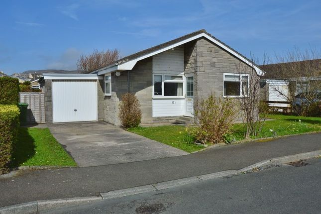 Thumbnail Detached bungalow to rent in Close Cam, Port Erin, Isle Of Man