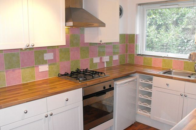 Thumbnail Flat to rent in Downham Court, Long Lodge Drive, Walton-On-Thames