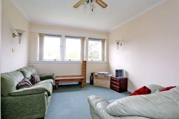 Thumbnail Flat to rent in Pitmedden Road, Aberdeen