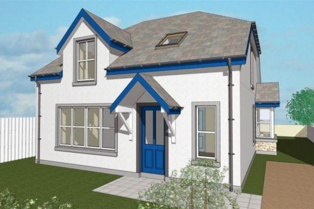 Thumbnail Detached bungalow for sale in 1 Burr Point Cove, Ballyhalbert