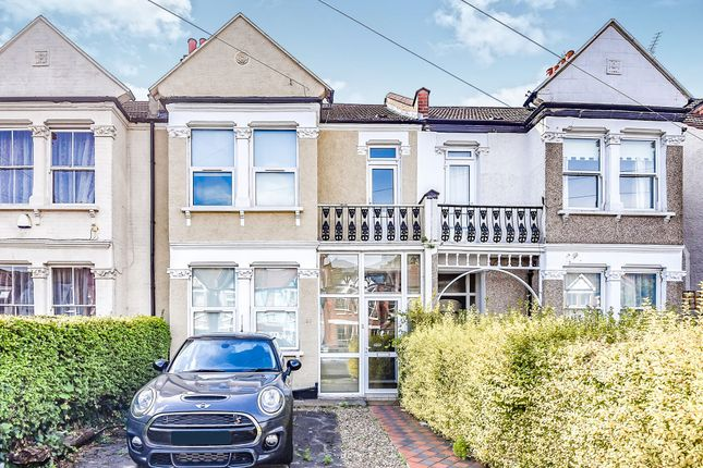 Thumbnail Terraced house for sale in Graham Road, Mitcham