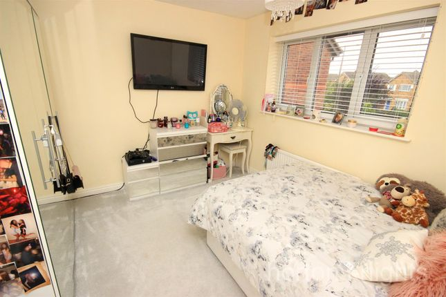 Bedroom 2 of Fairford Close, Cantley, Doncaster DN4