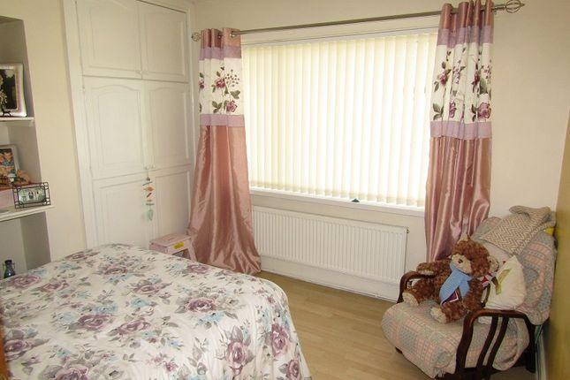 Bedroom of Parcmaen Street, Carmarthen, Carmarthenshire. SA31