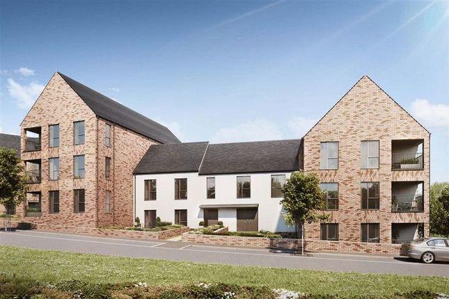 Thumbnail Flat for sale in Ketley Park Road, Ketley, Telford