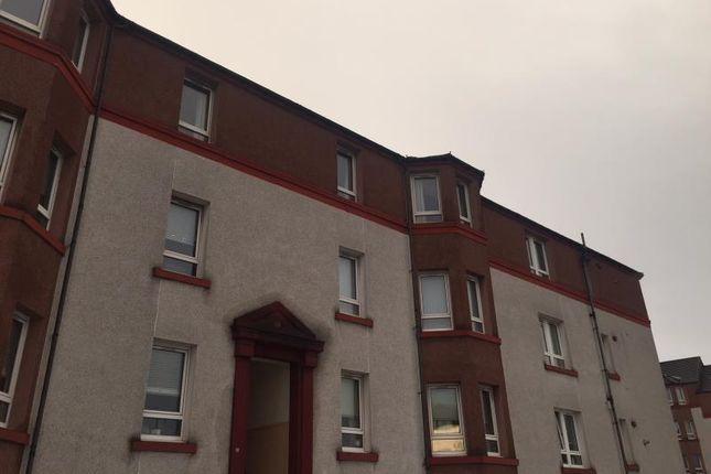 Thumbnail Flat to rent in 12 Edinburgh Road, Glasgow