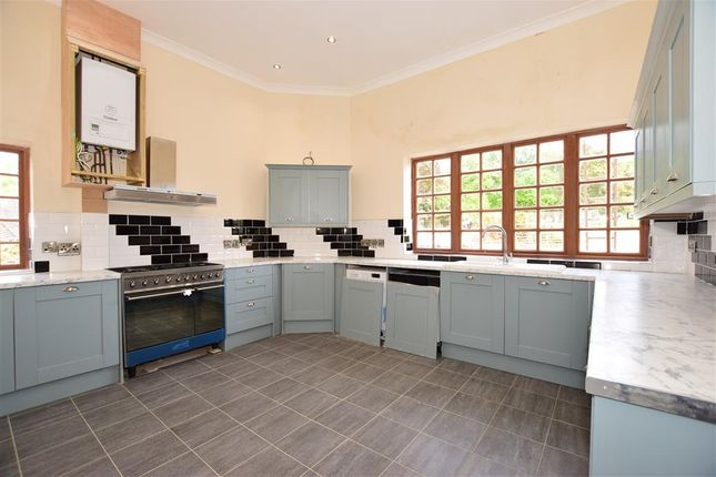 Thumbnail Mews house for sale in Adelaide Grove, East Cowes, Isle Of Wight