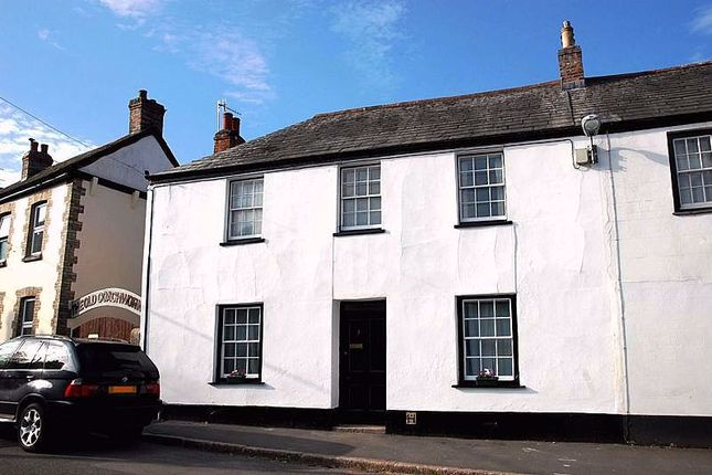 3 bed end terrace house for sale in Grenville Road, Lostwithiel PL22