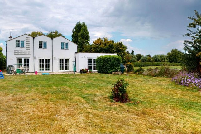 Thumbnail Detached house for sale in Deerhurst, Gloucester
