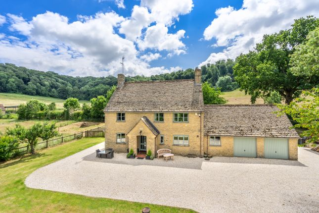 Thumbnail Detached house for sale in Uley, Dursley