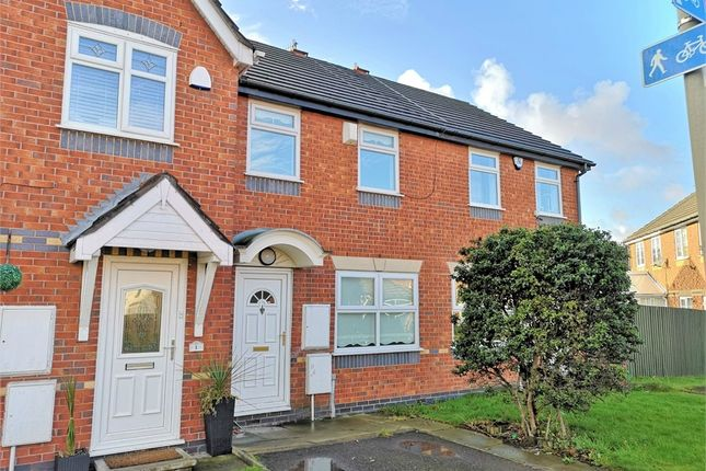 Thumbnail Terraced house for sale in Colin Drive, Vauxhall, Liverpool, Merseyside