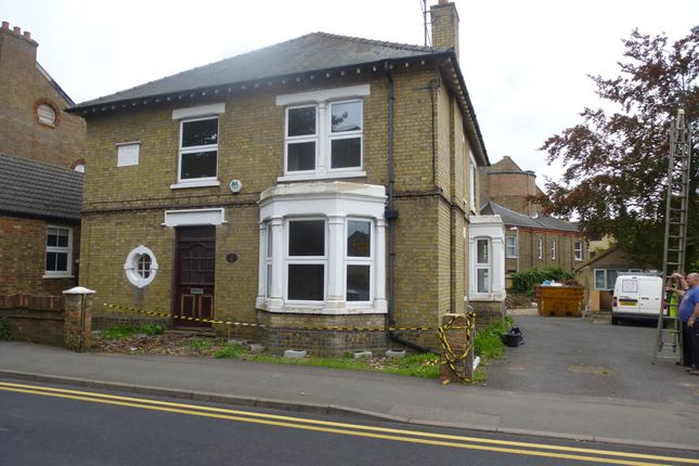 4 bed property to rent in Burrowmoor Road, March PE15