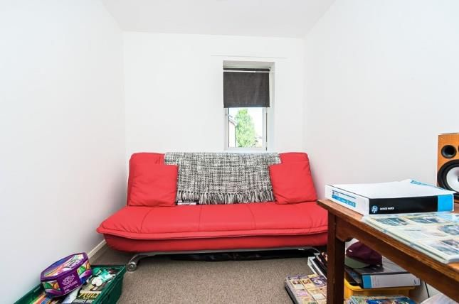 Bedroom 3 of Brun Balderston Close, Spilsby PE23