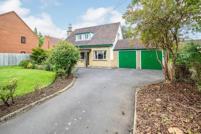 Thumbnail Detached house for sale in Long Marston, Stratford-Upon-Avon