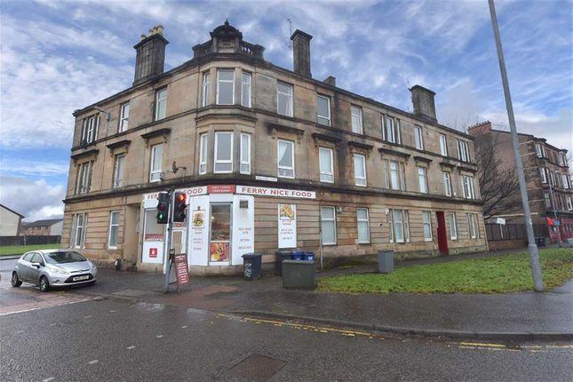 Thumbnail Flat for sale in Ferry Road, Braehead, Renfrew