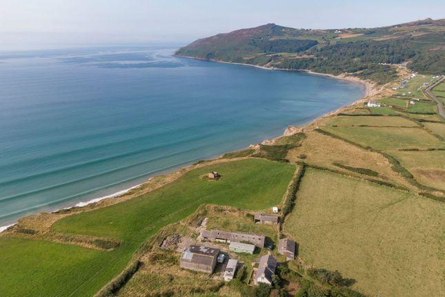 Thumbnail Farmhouse for sale in Ty Mawr, Botwnnog, Abersoch, Pwllheli, Gwynedd