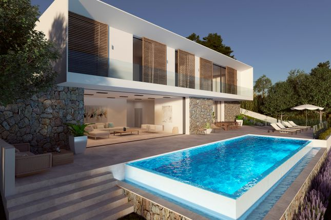 5 bed villa for sale in Costa De La Calma, Mallorca, Balearic Islands