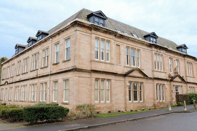 Thumbnail Duplex for sale in The Counting House, Paisley