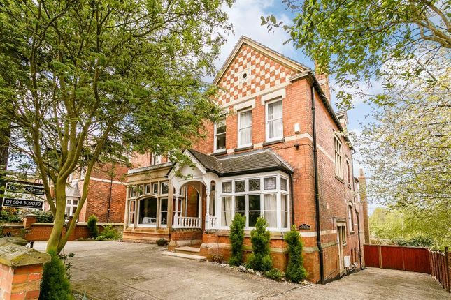 Thumbnail Property for sale in Headlands, Kettering