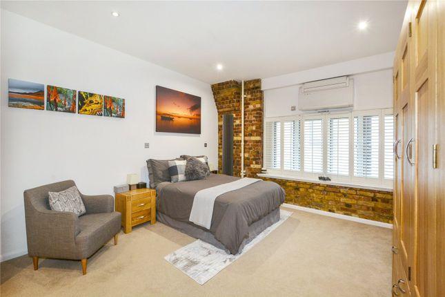 Bedroom 2 of Telfords Yard, London E1W