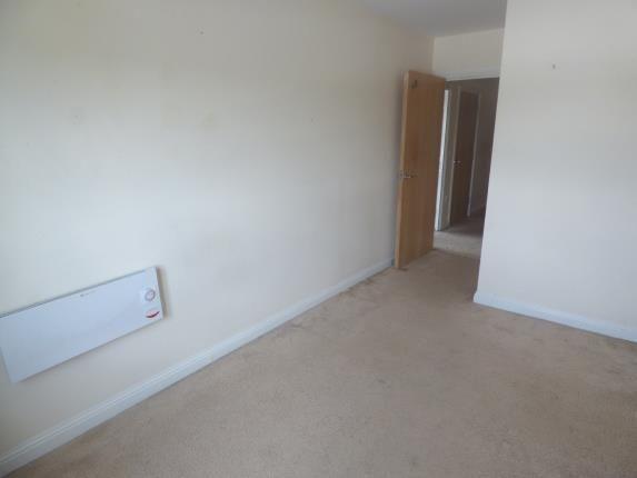 Bedroom 2 of Omega Court, The Gateway, Watford, Hertfordshire WD18